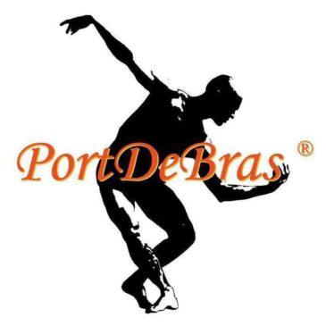 páteční novinky Port de bras a lidové tance pro děti