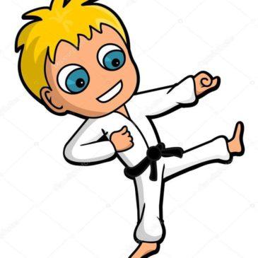 Další novinkou v kurzech je Sebeobrana a bojové umění