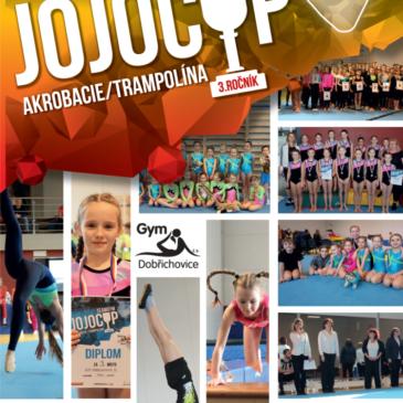 Letos se konal již 3. ročník Jojo Cupu